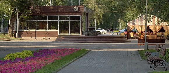 БульВарКафе Центральный район Волгоград