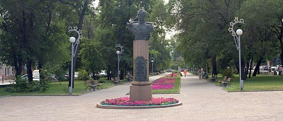 Дважды герой Советского Союза Василий Сергеевич Ефремов