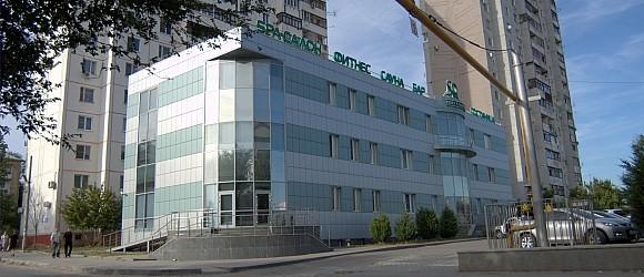 Гостиница SQ Волгоград