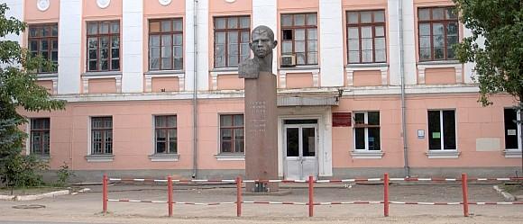 Герой Советского Союза Николай Сердюков 1924-1943