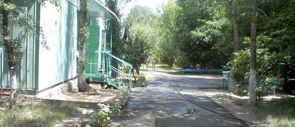 ООО «Детская загородная оздоровительная база «Ручеек»