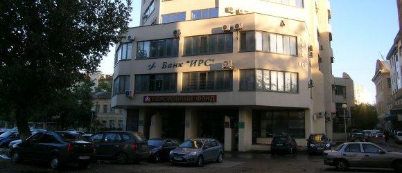 Ворошиловский район г.Волгограда, в здании Городского Центра занятости населения