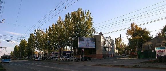 """Ночной клуб """"7 Небо"""" в Дзержинском районе г.Волгограда"""