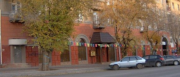 """Немецкий ресторан-пивоварня """"Бамберг"""". Центральный район, г. Волгоград"""