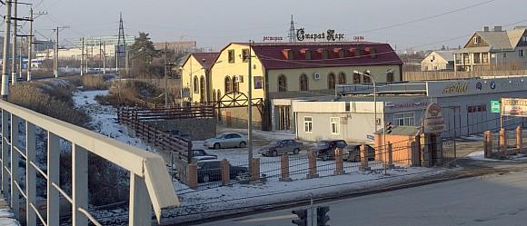 """Ресторан """"Старый Карс"""" Волгоград"""