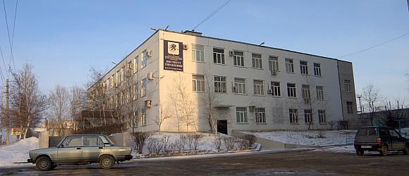 """НОУ ВПО  """"Институт управления"""" Волгоградский филиал"""