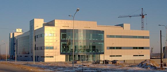 Актив-сити Волгоград. Центр водных видов спорта.
