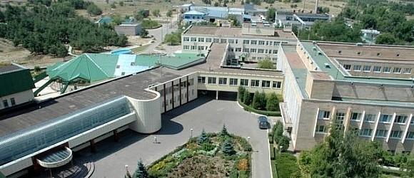 Центр реабилитации «Волгоград» - крупнейшая здравница Нижнего Поволжья.