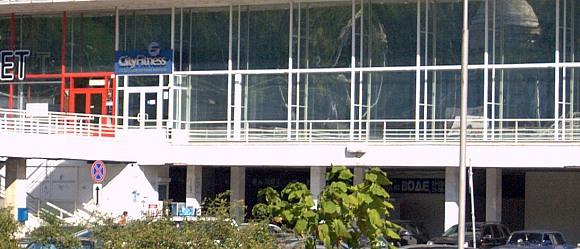"""""""СитиФитнес"""" - это первый волгоградский клуб европейского уровня с прекрасным видом на Волгу. Клуб находится в здании речного вокзала, в самом центре Волгограда."""
