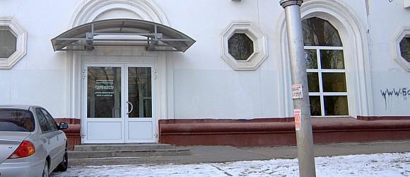 """""""Галерея искусств"""". Детская художественная школа №3 Волгоград"""