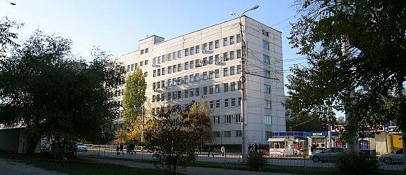 Фото иркутской областной детской больницы