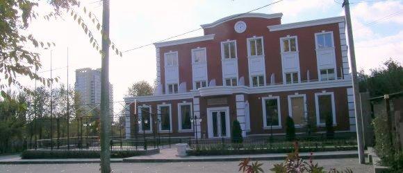 Лайт-Отель (Lite-Hotel). Центральный район г.Волгограда