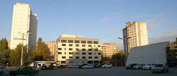 """Бизнес-центр """"Европейский"""". Центральный район г.Волгограда"""
