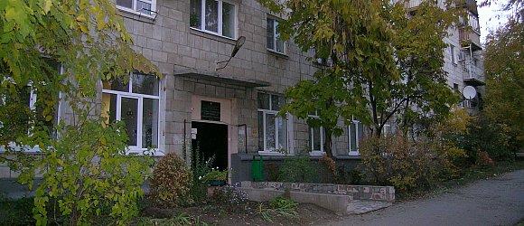 МУЗ «Детская клиническая поликлиника №15», педиатрическое отделение. Центральный район г.Волгограда