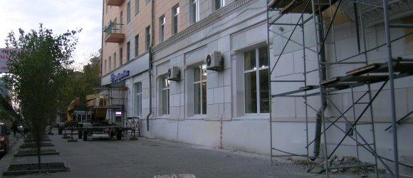 ТрансКредитБанк – офис на улице Комсомольской. Центральный район г.Волгограда