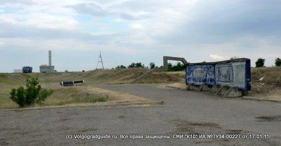 Царицынская сторожевая линия - крупнейшее оборонительное сооружение XVIII в. в Европе.