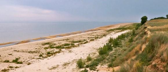 Цимлянские пески — природный парк на юго-западе Волгоградской области в Чернышковском районе.